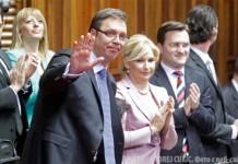 Евросоюз Сербии: делай как я, или...