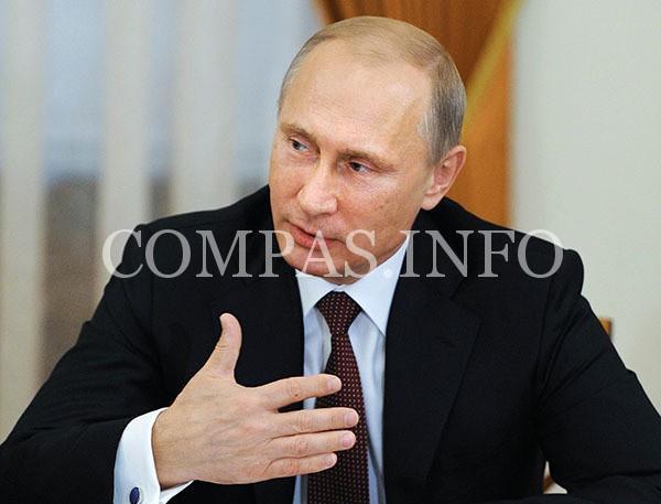 Путин выиграл новую холодную войну уже сейчас