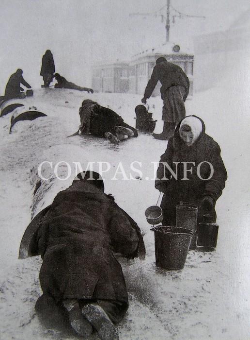 Блокадный-Ленинград-5