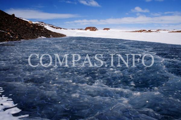 антарктида 2 оазис бангера