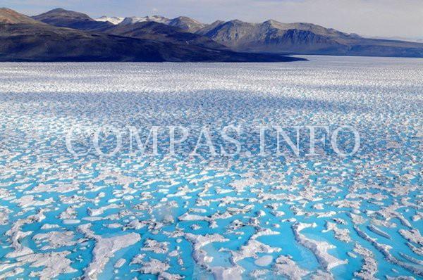 антарктида2 ледник мак-мердо