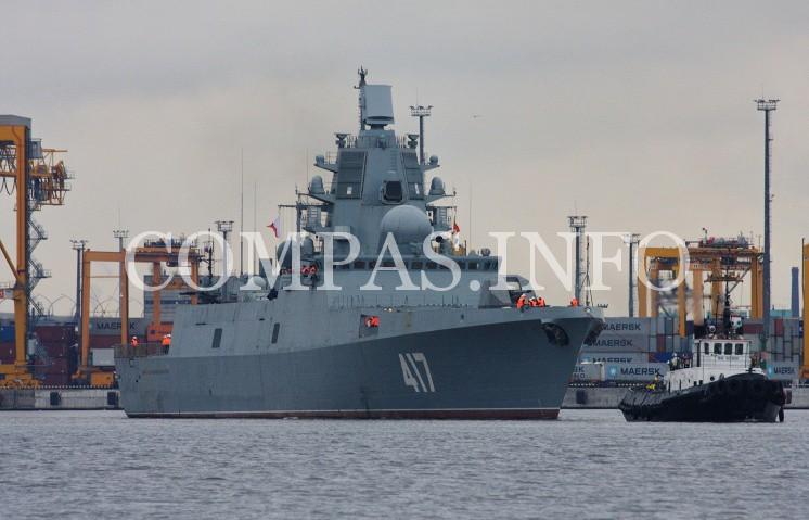 балтийский-флот-парад-победы-1