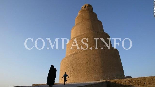 мечеть-в-самарре