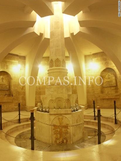 музей-геноцида-армян
