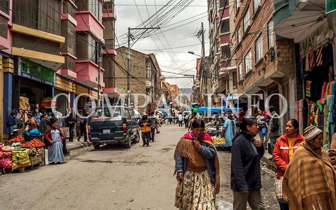 В Боливии жди подвоха на каждом шагу