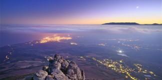 Гора Демерджи, Алушта