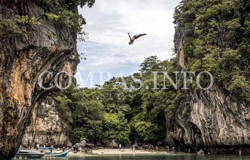клифф-дайвинг-краби-таиланд