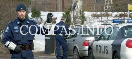Finnish-Police