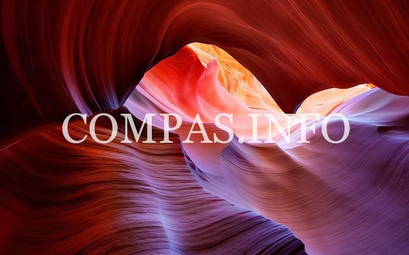 surreal-places-antelope-canyon-arizona