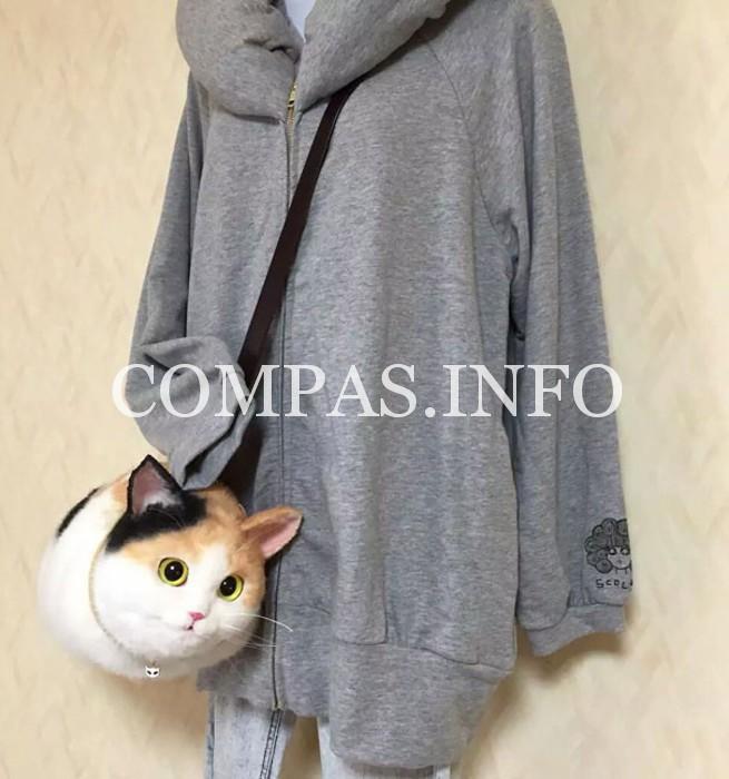 сумки-кошки8