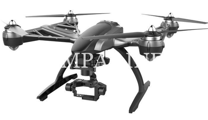 Летательные дроны2