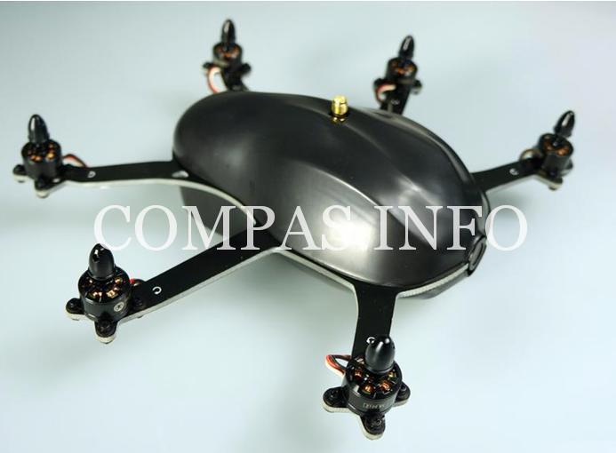 Летательные дроны3