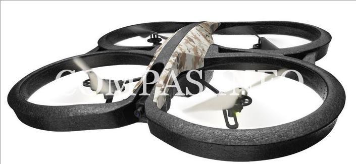 Летательные дроны4