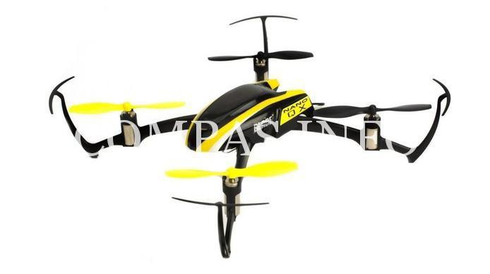Летательные дроны5