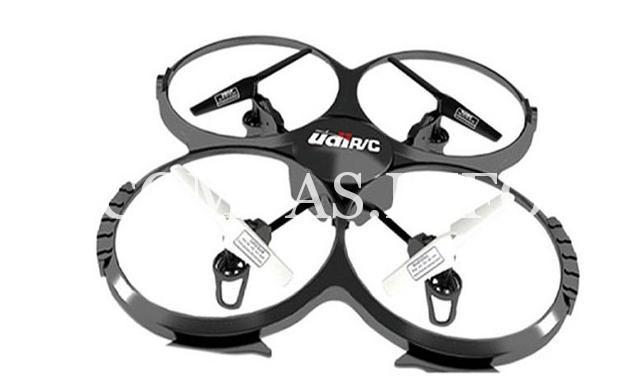 Летательные дроны6