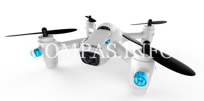 Летательные дроны7