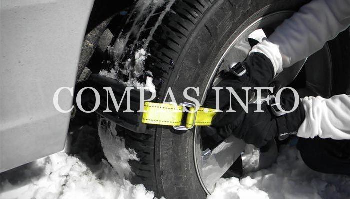 Полезные гаджеты для автомобилистов зимой10