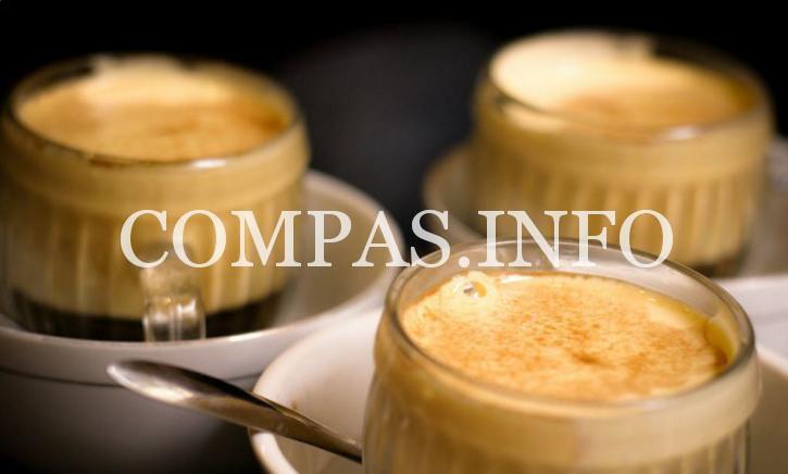 необычные рецепты кофе1