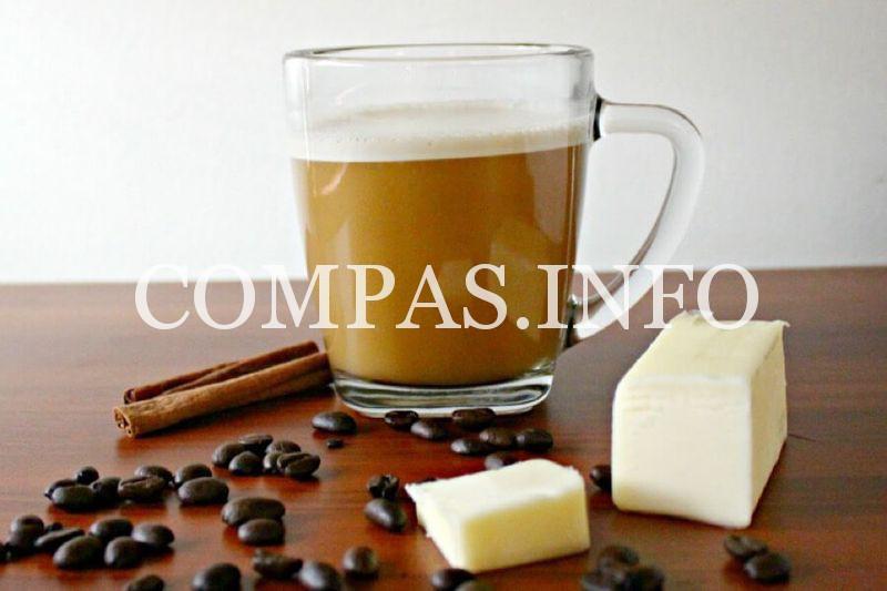 необычные рецепты кофе2