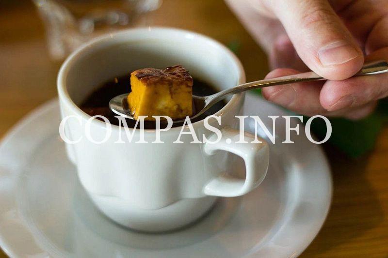 необычные рецепты кофе3