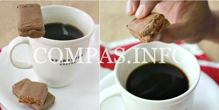 необычные рецепты кофе5