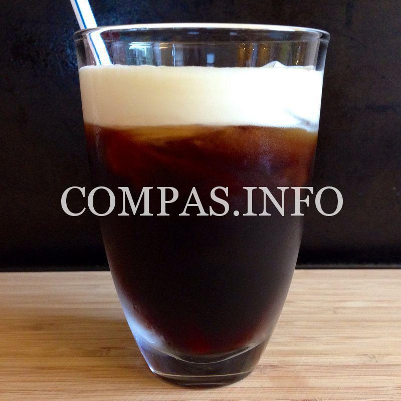 необычные рецепты кофе6