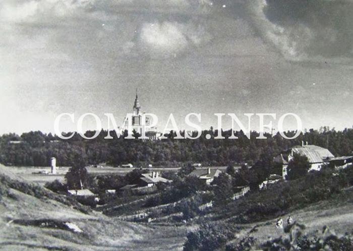 Москва на фото 60-х годов11