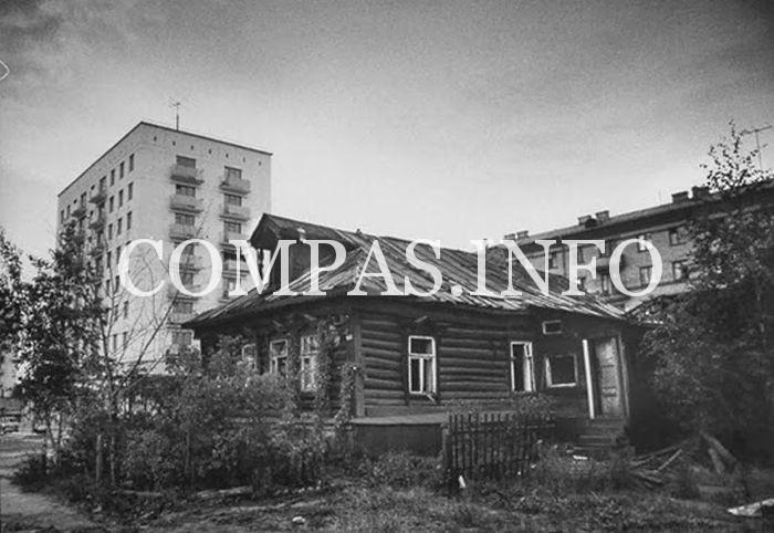 Москва на фото 60-х годов15