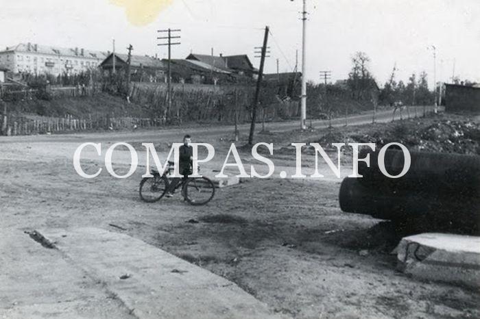 Москва на фото 60-х годов18