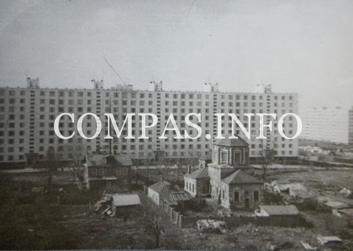 Москва на фото 60-х годов22