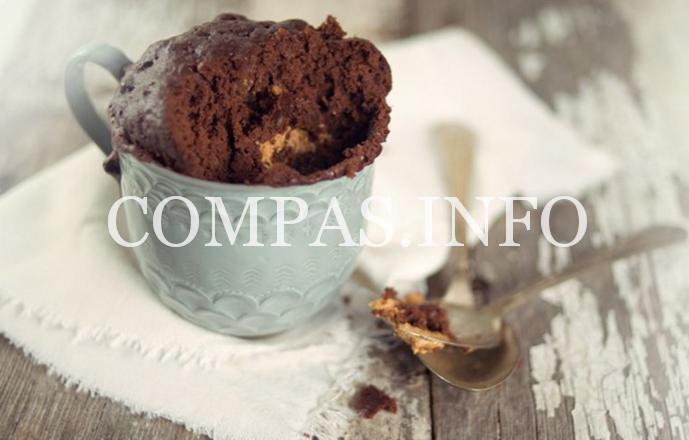Простые десерты в чашке4