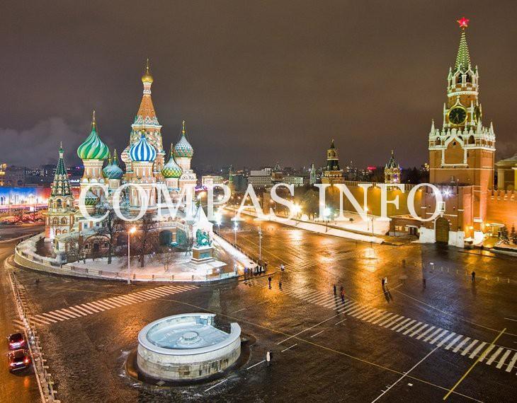 Самые известные в мире городские площади2