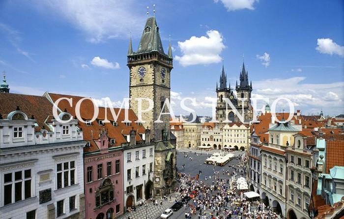 Самые известные в мире городские площади3