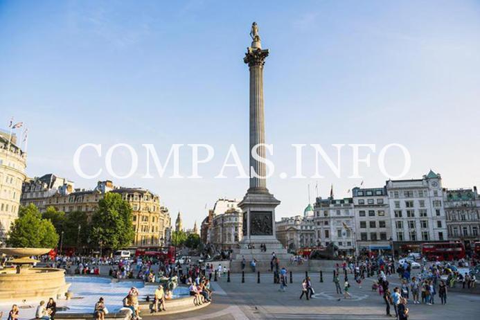 Самые известные в мире городские площади6