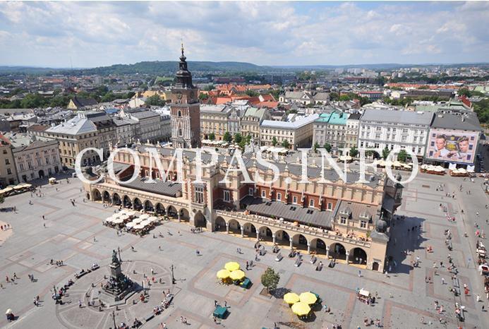 Самые известные в мире городские площади8