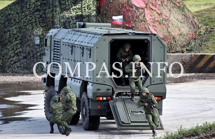 эффективное вооружение российской армии2