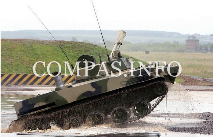 эффективное вооружение российской армии6
