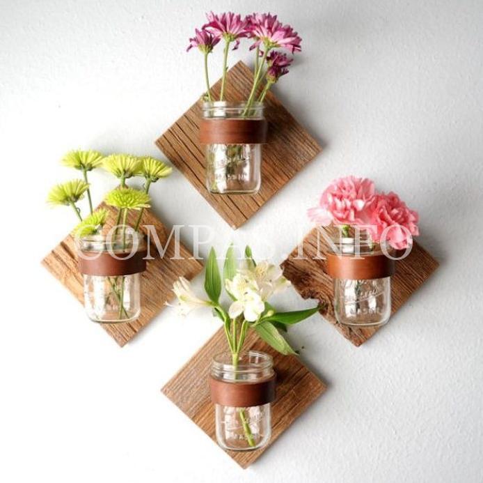 Весенний декор в интерьере4