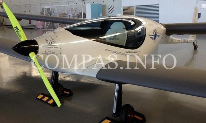 Самолет на биотопливе2