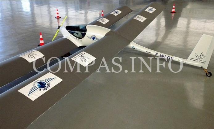 Самолет на биотопливе3