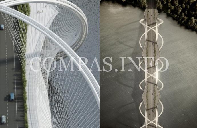 Спиралевидный мост2