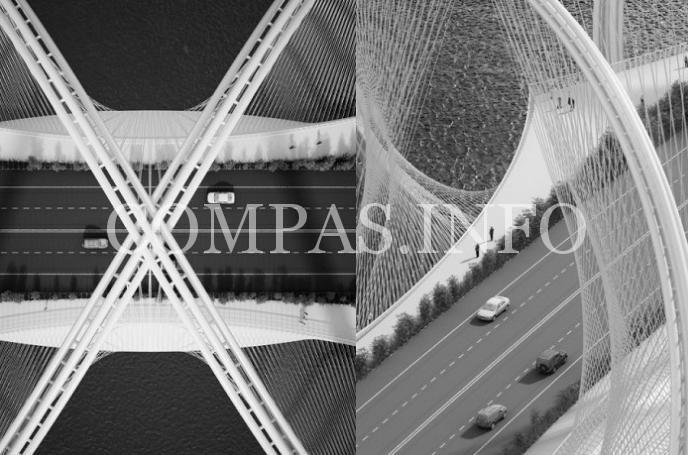 Спиралевидный мост4
